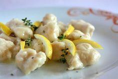 Pollo al limone e timo, ricetta light   Tanta Salute