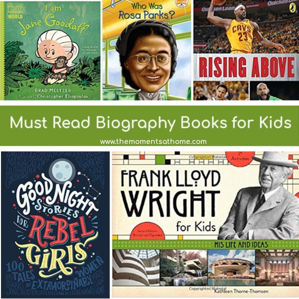 100 Must Read Non-Fiction Books For Kids  Christmas -1321