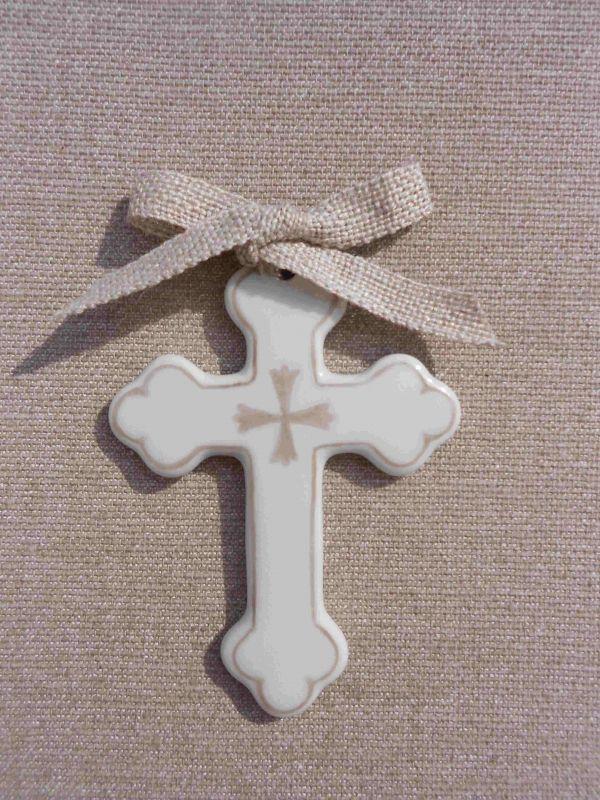 «Croix patonnée» (19,00 €)