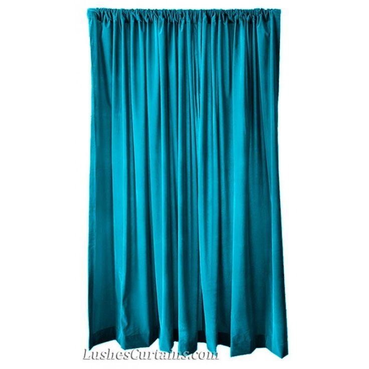 where to shop for 12 ft high flocking velvet curtains u0026 144 inch brown custom drapes