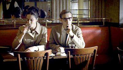 Les amants du Flore / Любовники Кафе де Флор, 2006