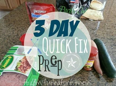 21 Day Fix is a program that will seriously change your nutrition and ultimately your fitness world BUT as you open up your package faster than a little one at Christmas, you realize you have a WHOLE...