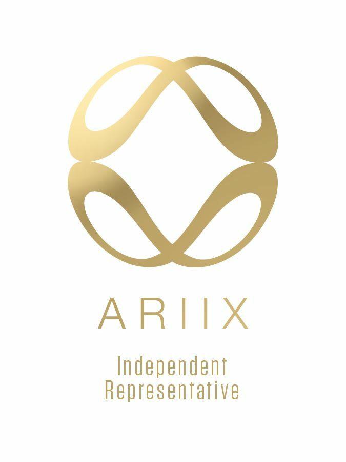 Ariix independent representative... Trusting Puritii !!!