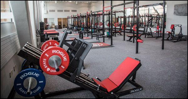 Best images about crossfit mma gym on pinterest