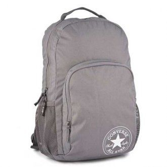 Converse All In Backpack - Charcoal