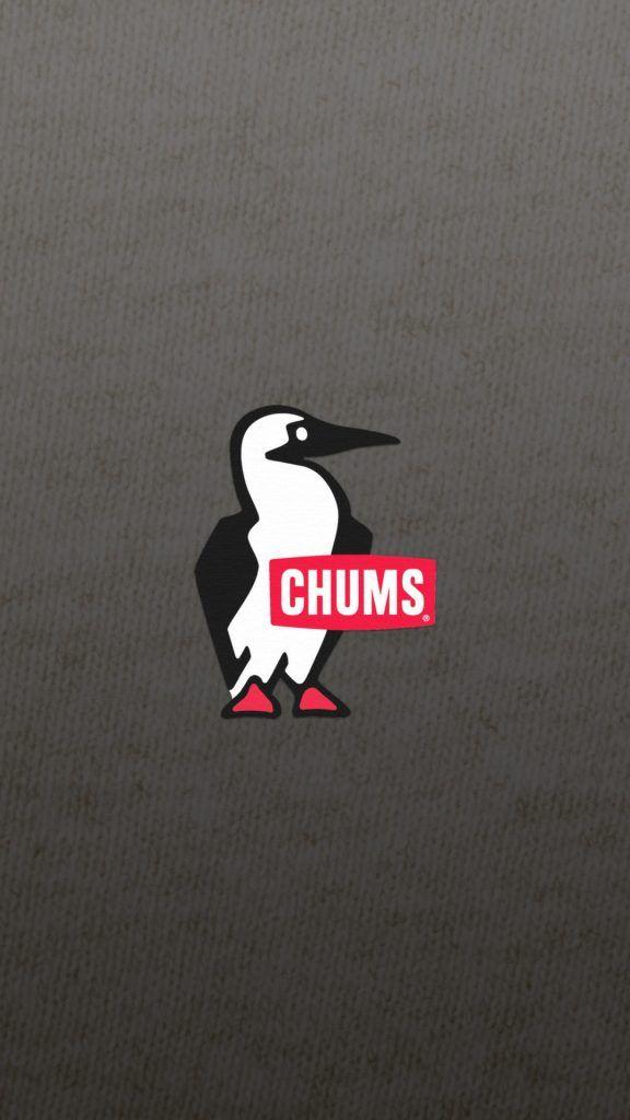 チャムス/CHUMS06iPhone壁紙 iPhone 5/5S 6/6S PLUS SE Wallpaper Background
