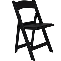 Advantage black resin folding chair attractive comfortable resin folding chairs are the