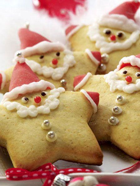 Lebkuchen-Rezept - abnehmen vor Weihnachten mit Lebkuchen
