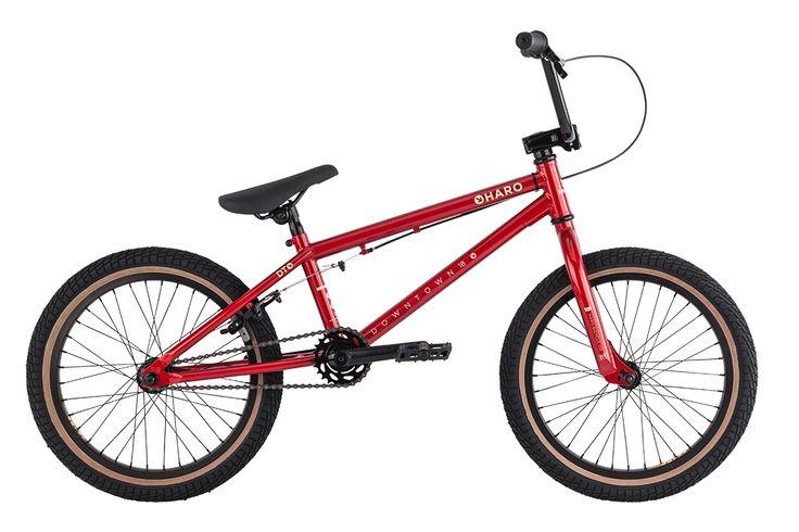 Haro Bikes - BMX - Downtown 18