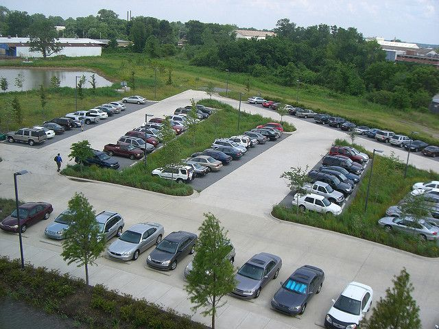 Best 25 parking lot ideas on pinterest flowers on line for Self garage strasbourg