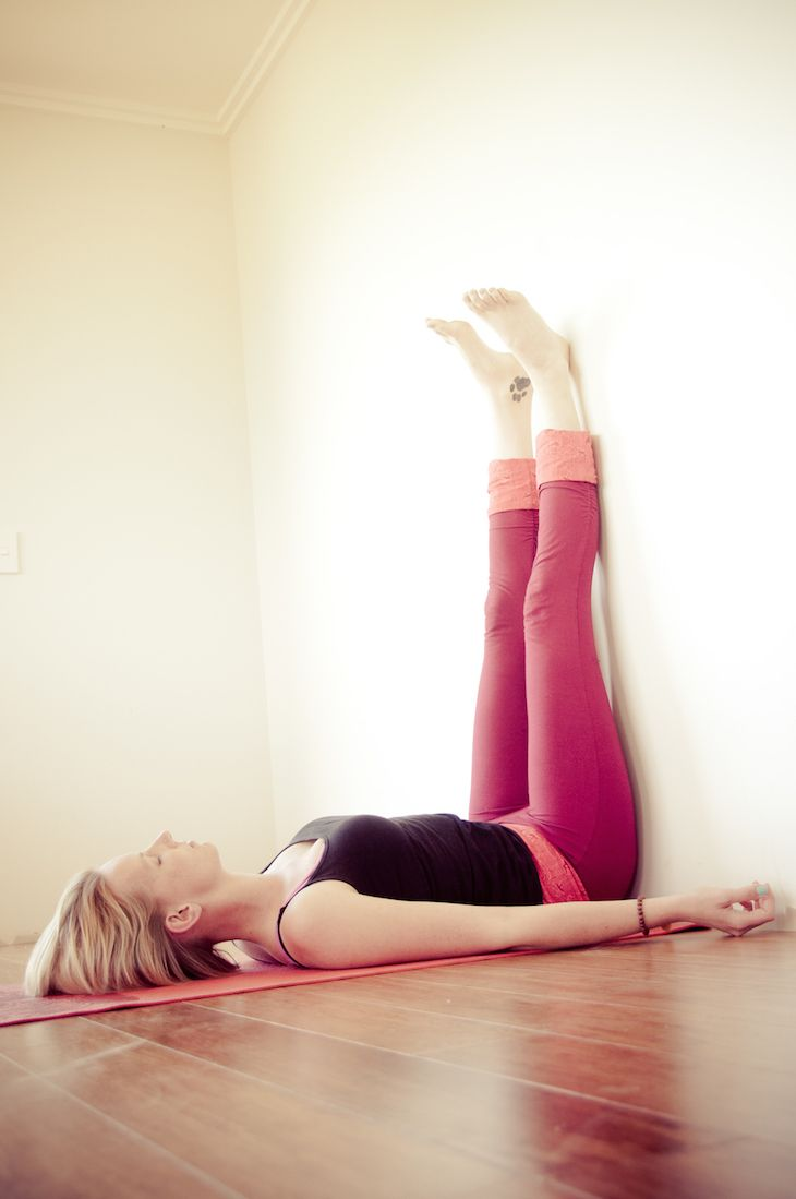 TOP 10 Yoga Poses For Back Pain and Scoliosis