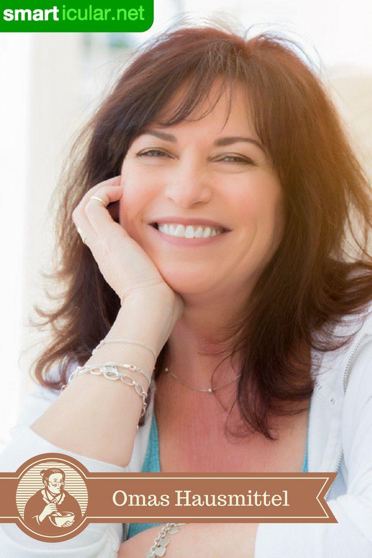 Ärger mit Wechseljahresbeschwerden? Es gibt viele Möglichkeiten, diese Zeit auf natürliche Weise angenehmer zu machen auch ohne Hormonbehandlung.