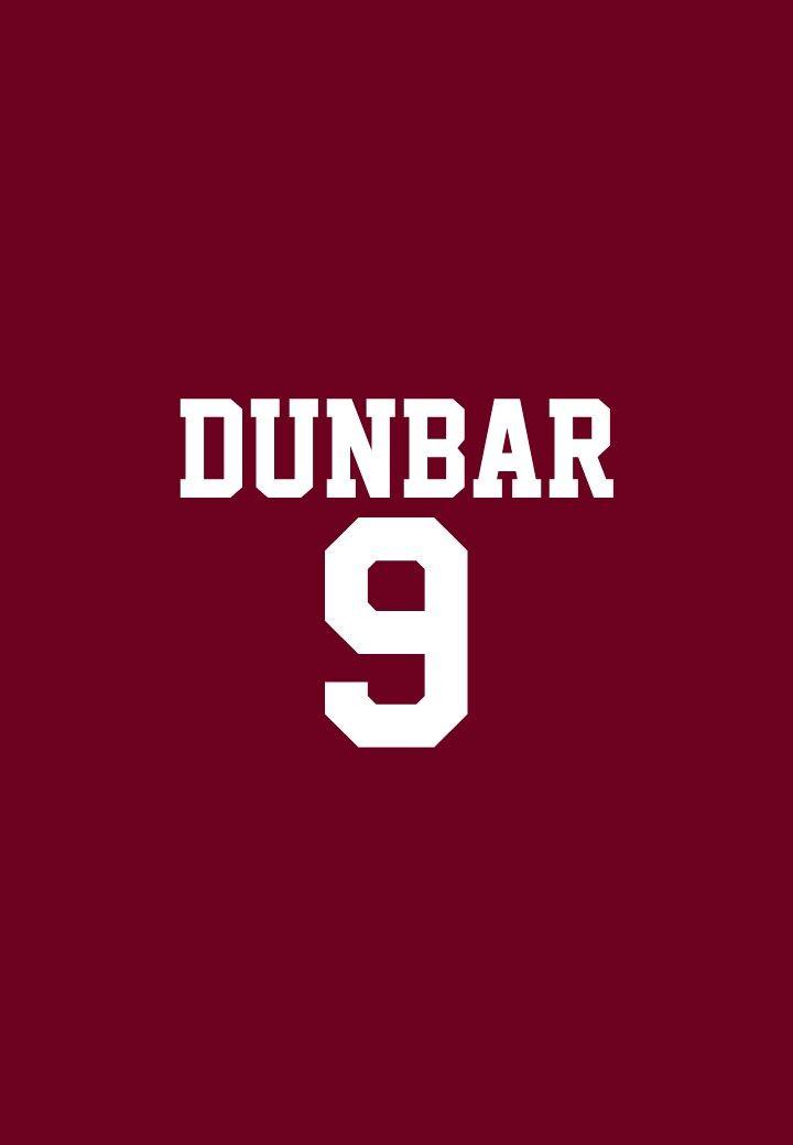 Liam Dunbar