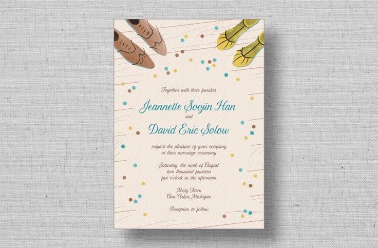 Informal Wedding Reception Invitations Wording: 1000+ Ideas About Informal Wedding Receptions On Pinterest