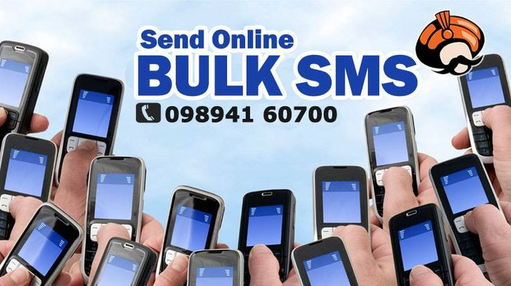 Send BULK SMS Online - Promotional/Transactional SMS Pricing Starts from 10p/sms - For Details Call: 9894160700