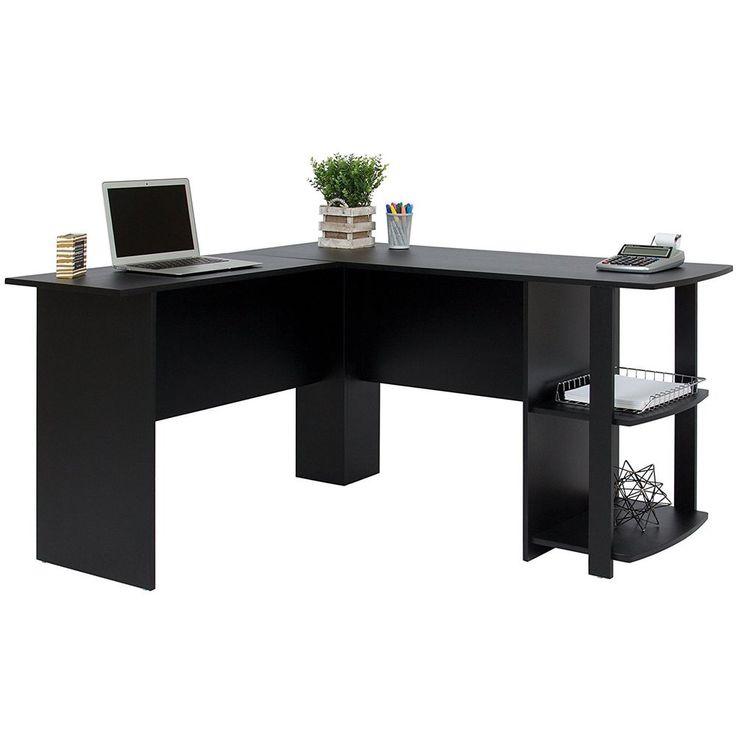 surprising corner office desk furniture | 13329 best Stuff I Like! images on Pinterest | Cooking ...