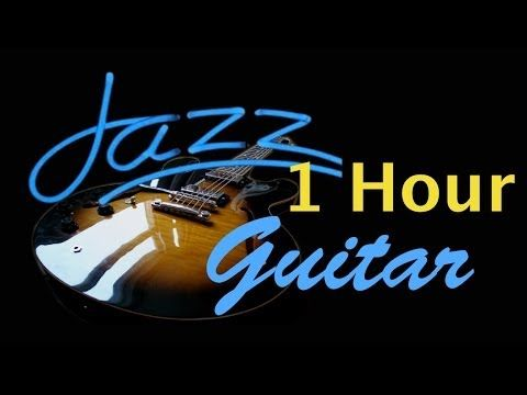 ▶ Guitar Jazz: Destiny - Full Album (1 Hour Cool and Smooth Jazz Music Instrumental) - YouTube