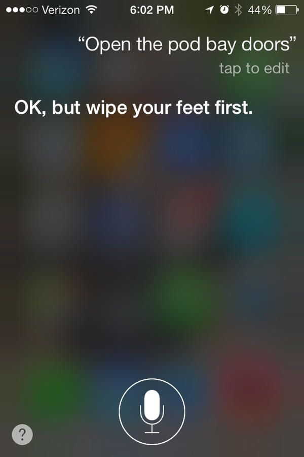 10 essential #iPhone iOS 7 tips and tricks: Use #Siri to change settings and open apps