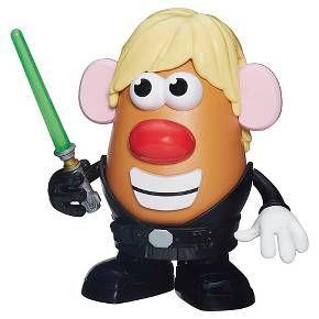 Playskool® Mr. Potato Head Luke Frywalker : Target