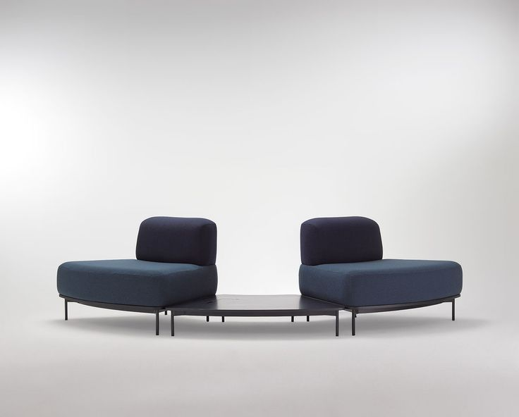 The Softscape modular lounge collection enables the individual modules to adapt within a space, whilst the integrated accessories allow the user to determine the individual application. The Softscape modular lounge comprises individual elements that come together to provide an engaging and versatile solution in corporate or residential settings.