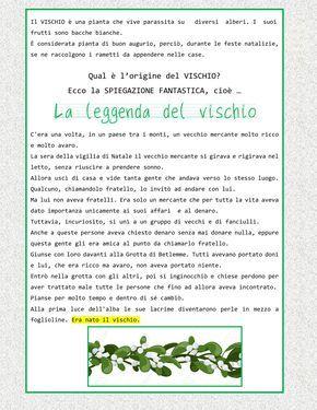 La leggenda | PDF to Flipbook