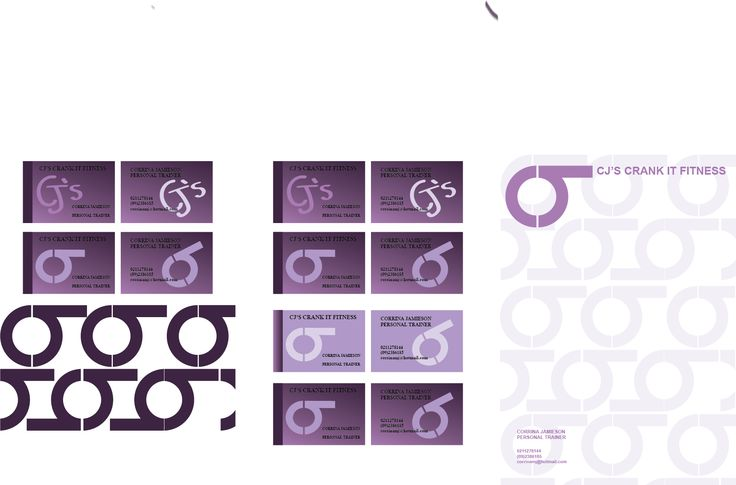 Logo that i created for a friends fitness business!! @Corrina Jamieson Hope you like it