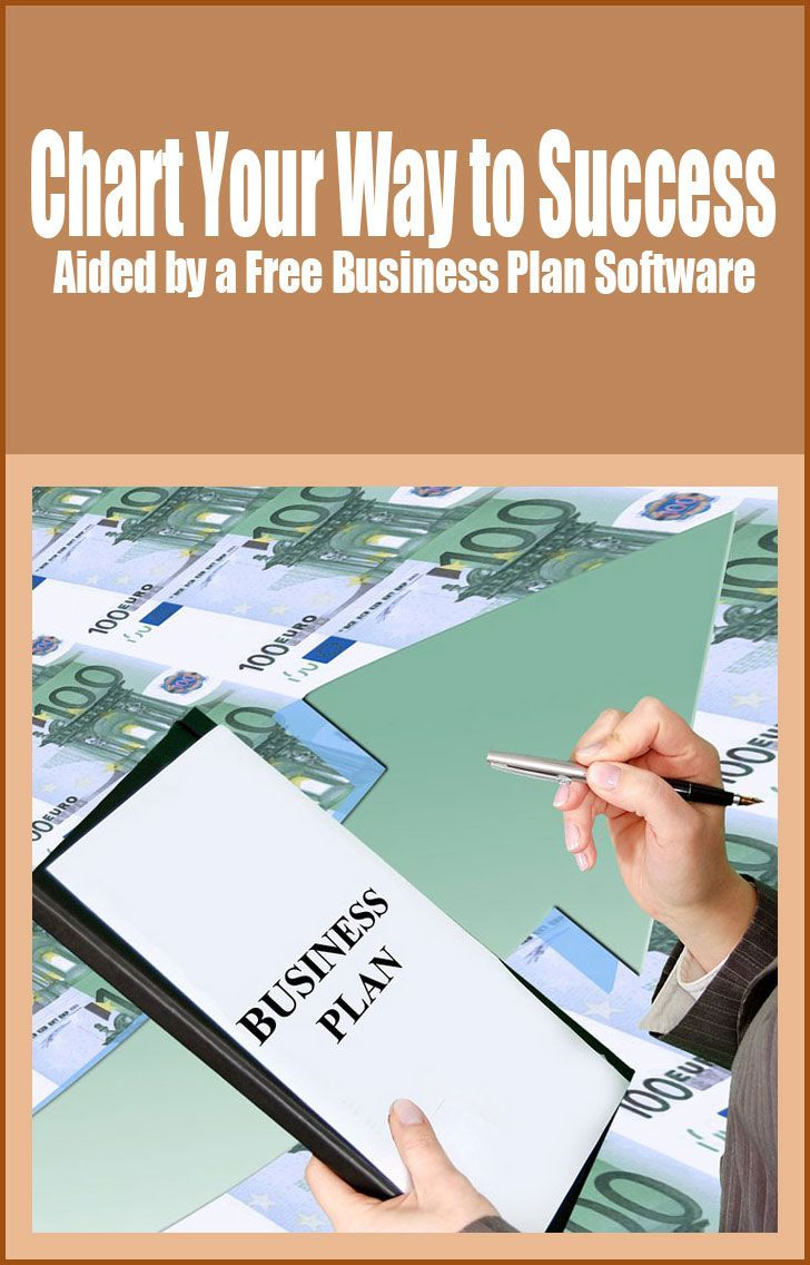 Business plan software plus policy wording
