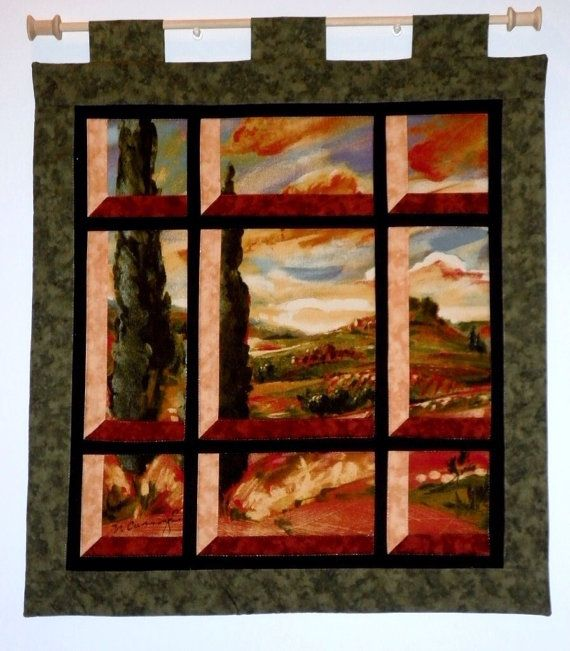 24 best images about attic windows on pinterest quilt for Window quilts