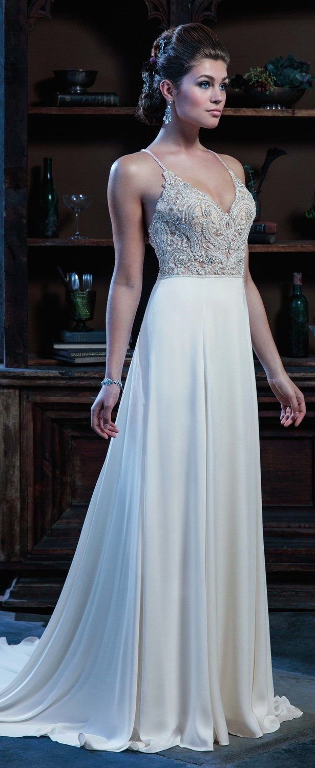 7625 best My Favorite Wedding Gowns images on Pinterest | Bridal ...
