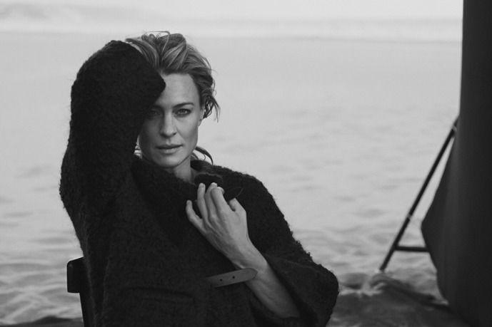Portraits d'actrices par Peter Lindbergh - Diaporama photo - 20
