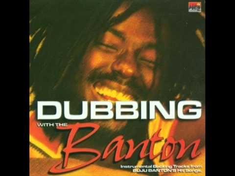 ♪ Buju Banton - Hills And Valleys Instrumental Riddim dub Version - YouTube