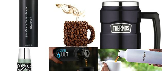 Best Coffee Thermos for 2015