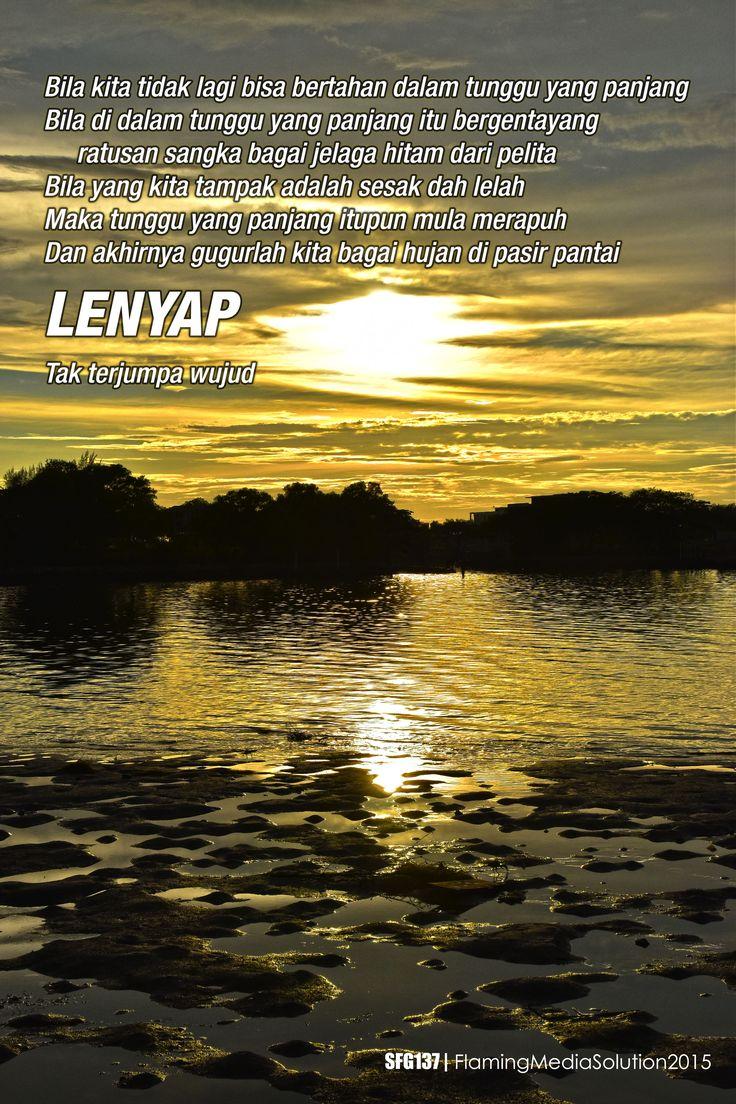LENYAP