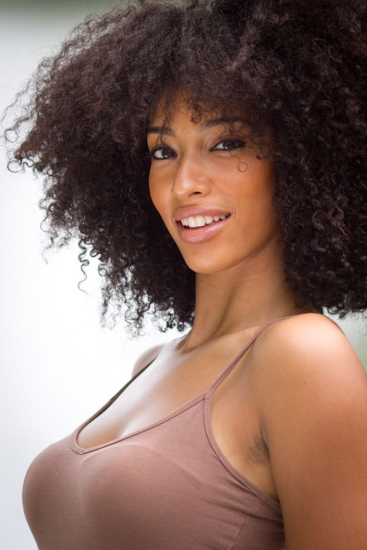 Hot naked light skin black people