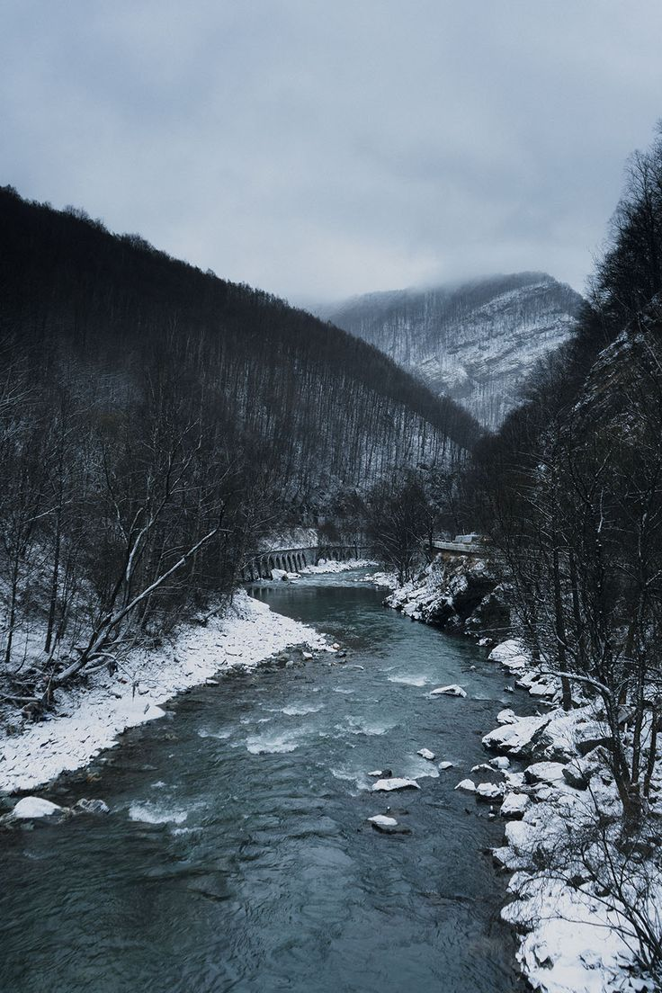 Mountain River - http://www.splitshire.com/mountain-river/