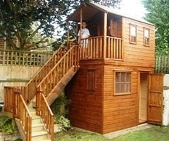Garden Sheds For Kids 19 best garden shed ideas images on pinterest | playhouse ideas