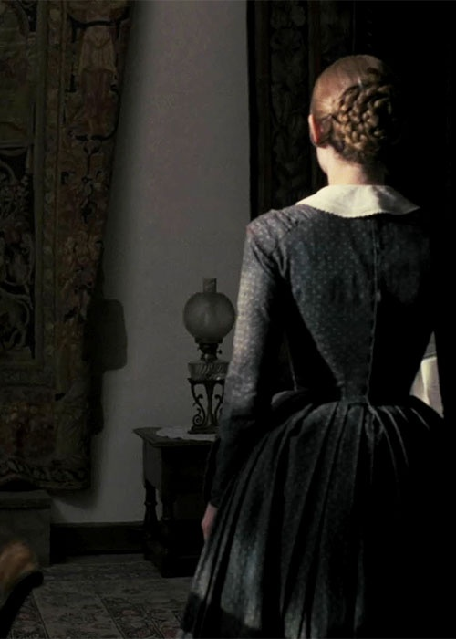 jane eyre and the fairytale Dr carol atherton explores how charlotte brontë mixes fantasy with realism in  jane eyre, making use of fairytale and myth and drawing on the.