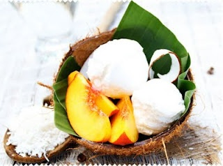 Coyo coconut milk yoghurt