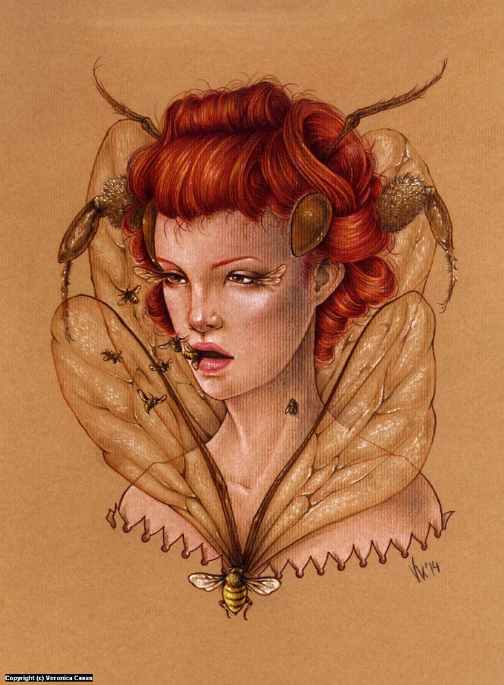 Lady Bee Can you help me? I nedd votes to be part of the Ifentec by art 3 book!!!  http://www.infectedbyart.com/contestpiece.asp?piece=2466