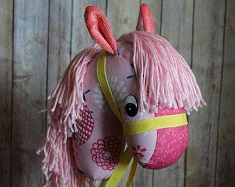 Palillo caballo Hobby Horse caballo de caballo de palo de