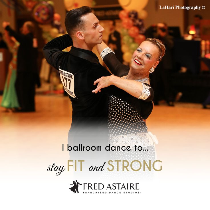 The benefits of ballroom dance lessons at Fred Astaire Dance Studio Northbrook are endless. Today's #studentfeature Betty Burfeind from Fred Astaire Dance Studio Northbrook loves to ballroom dance to stay fit and strong.   #ballroomdance #healthbenefits #dancelessons #fitandstrong #fredastaire #northbrook #illinois