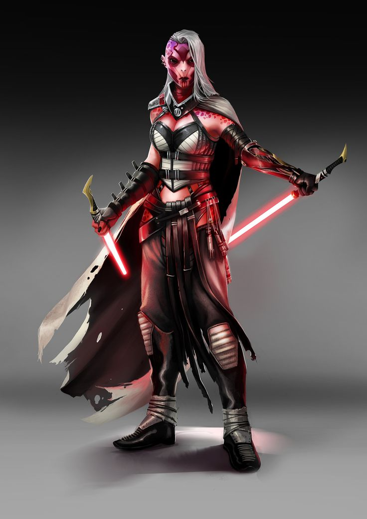 55 best images about Sith and Other Darksiders on