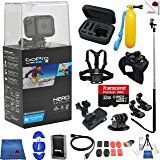 Amazon.com : Gopro Hero 4 Session 12 Piece On The Run Bundle Includes: Go Pro Hero4 Session+ Case + Chest Strap + Head Strap + Wrist Mount + Glove Mount + Monopod + More : Electronics  This would be my ultimate present- I can video my routines, my mud-runs and my cool water adventures during my honeymoon!