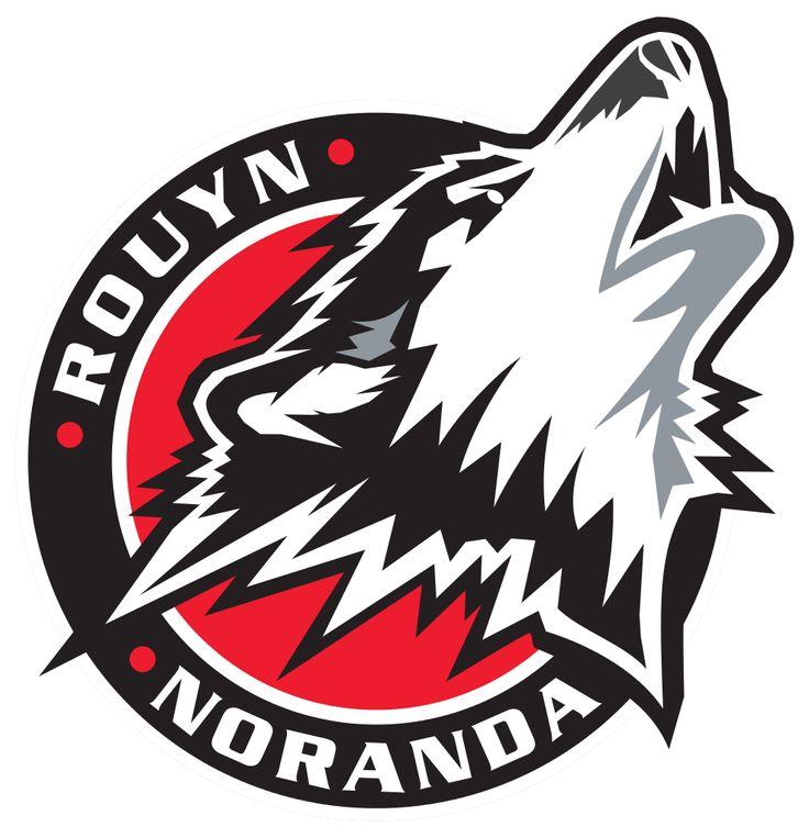 Rouyn-Noranda Huskies, Quebec Major Junior Hockey League, Rouyn-Noranda, Quebec, Canada