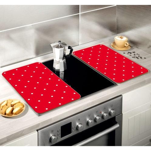 Diese Herdabdeckplatten zaubern in jede Küche Farbe. Bei weltbild.de für 16.99 Euro. #weltbild #haushalt