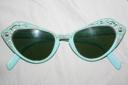1950's Foster Grant sunglasses