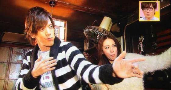 【速報】DAIGOと北川景子、結婚。