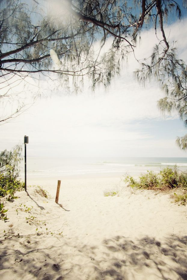 Noosa. Sunshine Coast, Queensland, Australia