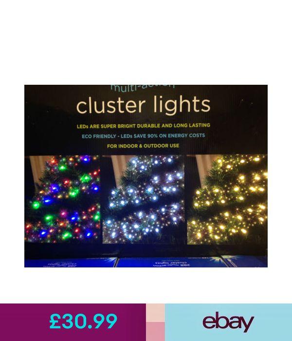 Premier Christmas Lights #ebay #Home, Furniture  DIY Christmas