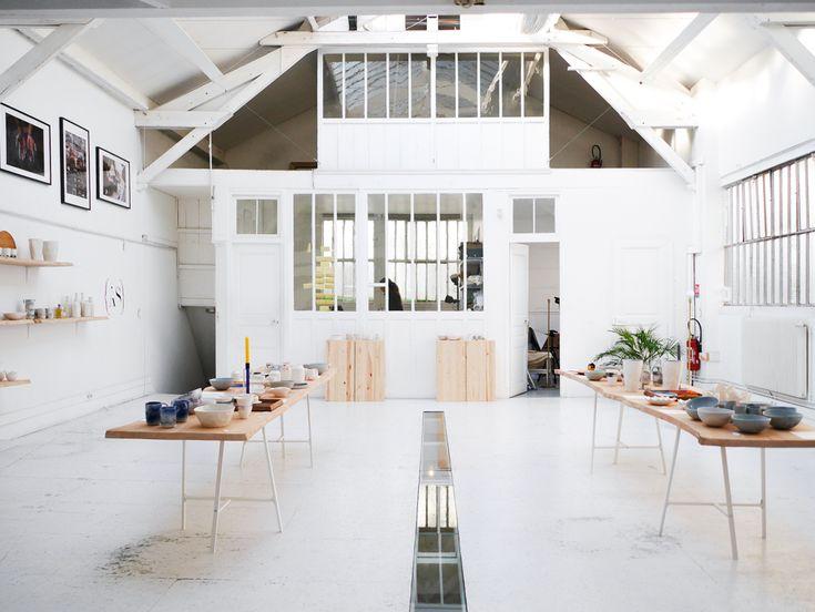 rencontre avec l 39 atelier singulier id es pour la maison pinterest rencontre atelier et. Black Bedroom Furniture Sets. Home Design Ideas